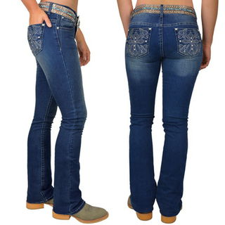 PW Bella Boot Cut Jean