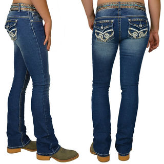 PW Brandy Boot Cut  Jean
