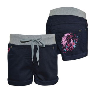 TC Girls Sorrento Denim Shorts