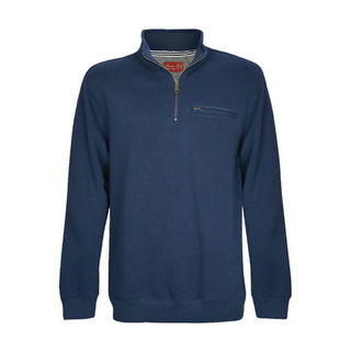 Thomas Cook Murray 1/4 Zip Neck