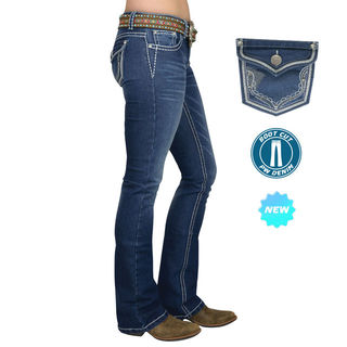 PW Selina Boot Cut Jean