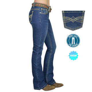 PW Savannah Boot Cut