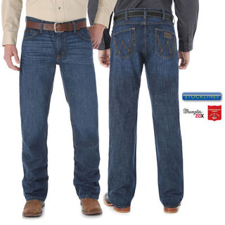 Wrangler 20X Competition Slim Fit Jean