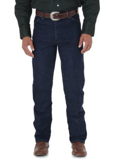 Wrangler Cowboy Cut Stretch Rugular Fit Jean
