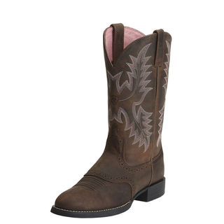 Womens Heritage Stockman