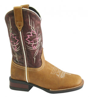 Roper Canadian Tribal Boot