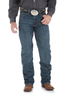 Wrangler 20X Competition Relaxed Jean - River Wash