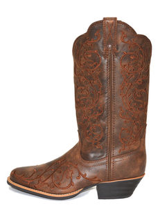 Twisted X Womens Western WWT0002