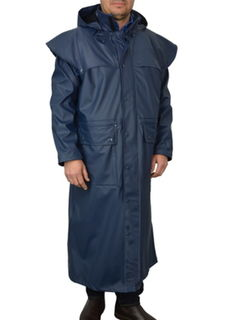 TC Pioneer Long Raincoat