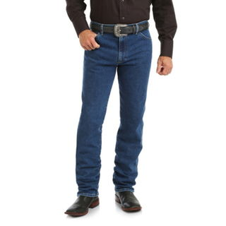 Wrangler Cowboy Cut Original Fit Active Flex Jean