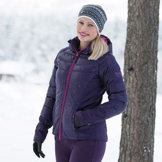 Horze Laura Padded Jacket