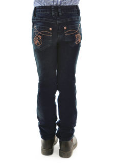 TC Girl's Angel Denim Jean