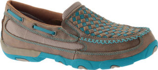 Twisted X Women's Casual Driving Mocs Low Slip On