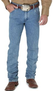 Wrangler Premium Performance Cowboy Cut Advanced Comfort Regular Fit Jean