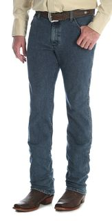 Wrangler Premium Performance Cowboy Cut Slim Fit Jean