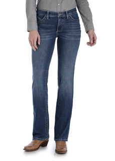 Wrangler Ultimate Riding Jean - Willow