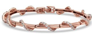 Montana Along the Rose Gold Path Bracelet