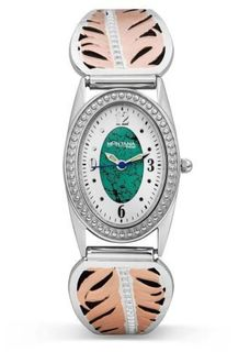 Montana Hope's Feather Expansion Watch