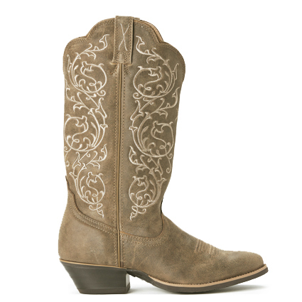 Twisted X Woman's Western Boot