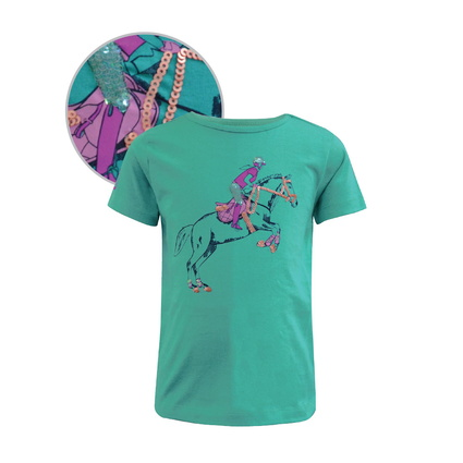 TC Girls Evie Tee