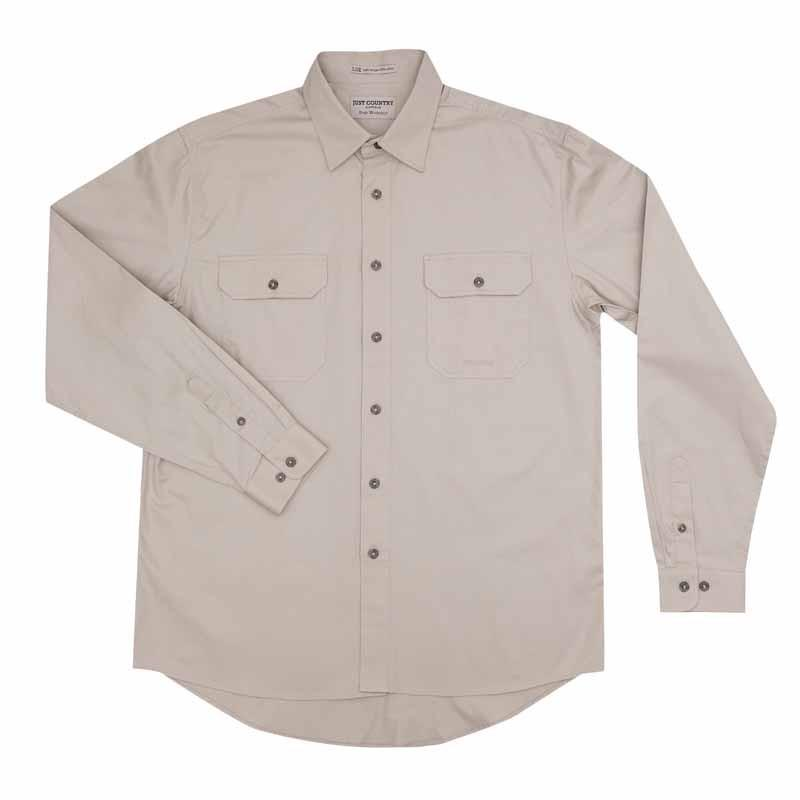 Just Country Workshirt Men's Evan