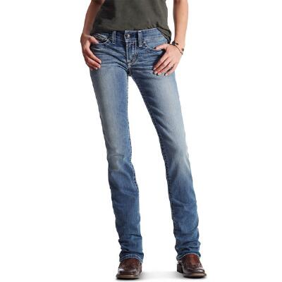 Ariat R.E.A.L. Stackable Straight Jean