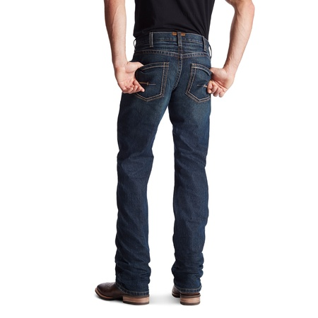 Rebar Denim M5 Slim Straight Leg