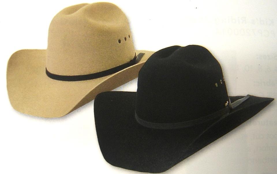 b038276042f Pure Western Tornado Hat - True Western Wear