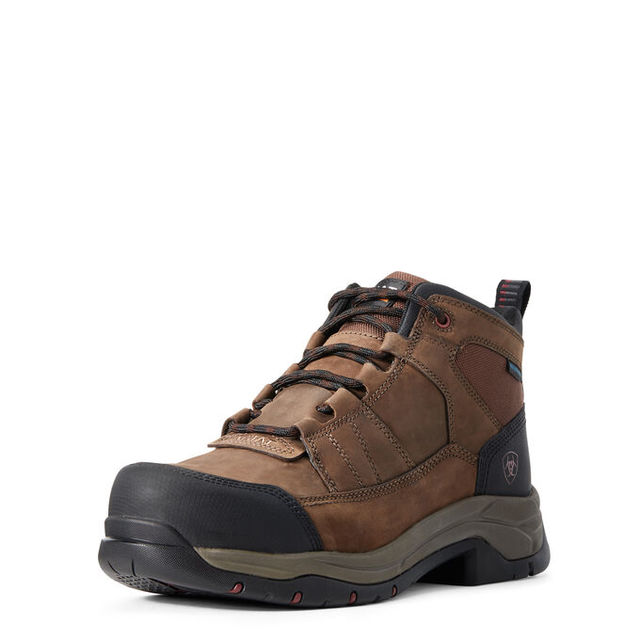 Ariat Men's Telluride Work H20