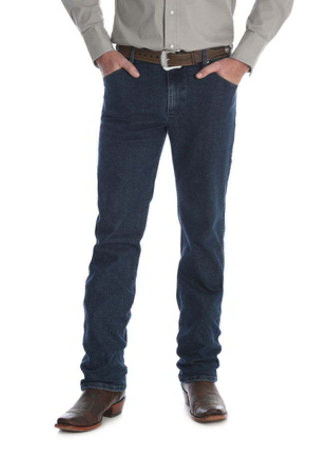 Wrangler Premium Performance Cowboy Cut - Midnight Rinse
