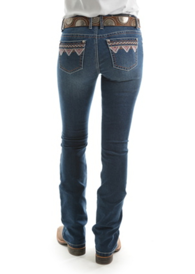 PW Darcy Boot Cut Jean