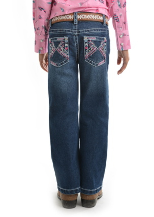PW Girls Holly Boot Cut Jean