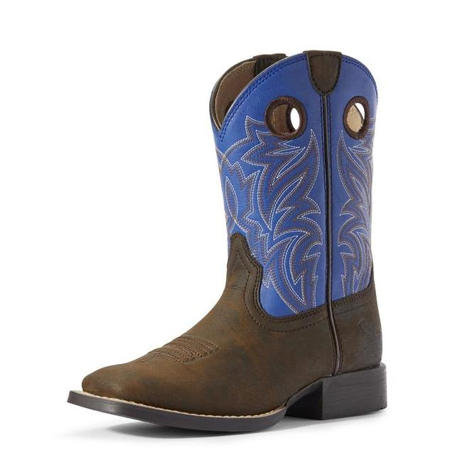 Ariat Kid's Catch 'Em