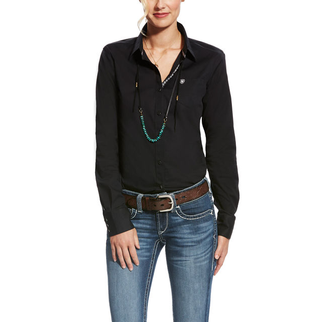 Ariat Women's Kirby Stretch Shirt
