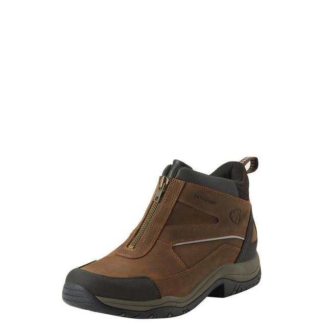 Ariat Men's Telluride Zip H20