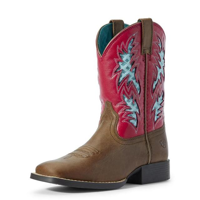 Ariat Kid's Cowboy Venttek