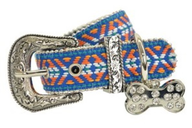 PW Bailey Dog Collar