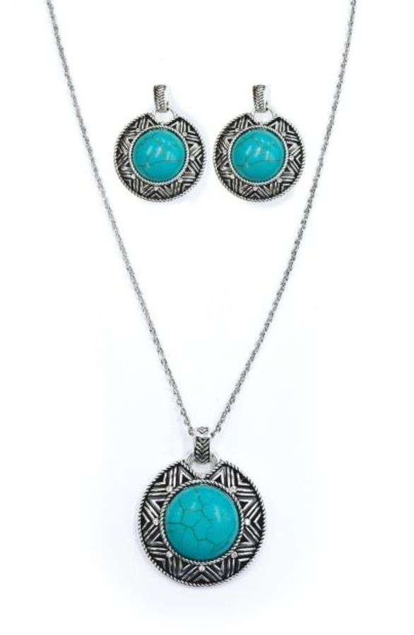 Pure Western Arabella Jewellery Set