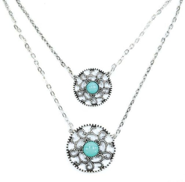 Pure Western Talissa Necklace